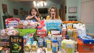 PREPPING FOR HURRICANE IRMA! ARE WE  GOING TO EVACUATE? DAY 1