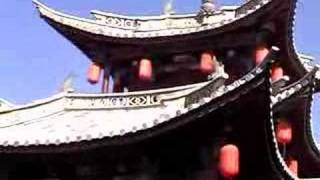 Video : China : Ancient DaLi, YunNan province - video