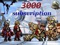 Download Video 【KOF Mugen】3000 subscription !!!  Rugal&God Rugal VS Metal Slug Team