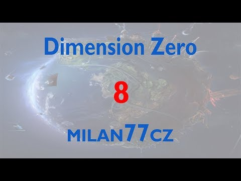 Dimension Zero - E08 | Bramborová obrana |