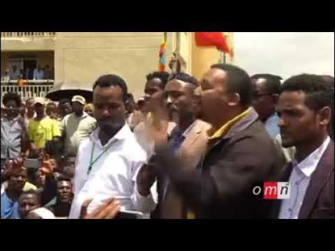 Download Oromoo Fi Oromiyaaf Dhiira Akka Jawar Mohammed Qabdii #Qeerrroo HD Mp4 3GP Video and MP3