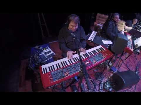 Mats/Morgan & Norrlandsoperan Symphony Orchestra online metal music video by MATS/MORGAN BAND
