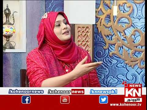 Good Morning 11 January 2020 | Kohenoor News Pakistan