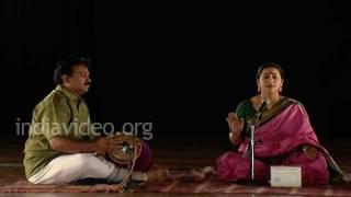 Bhogindra Sayinam.. by Rajani Shridhar