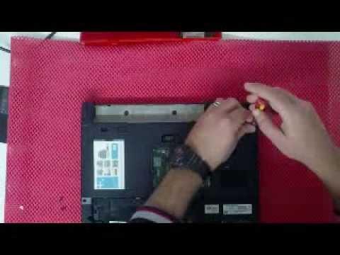 HP Compaq nx6110 (PY510EA#ACB)