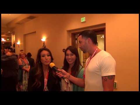 Interview with Amazing Race's Misa & Maiya Tanaka
