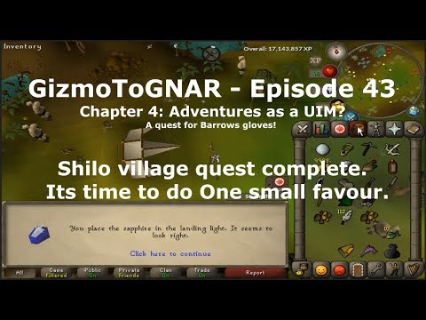 Download Rs3 One Small Favour Quest Guide Runescape Video