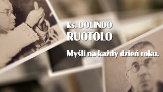 ks. Dolindo Ruotolo: Myśli na każdy dzień roku (25 października)