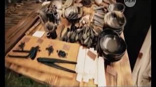 Тайны Фараонов   Документальный фильм РенТВ Запрещенный к показу   тайны египта документальный фильм