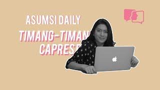 Timang-timang Capres PKS - Asumsi Daily