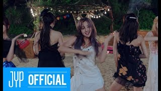 "TWICE ""Dance The Night Away"" MV"