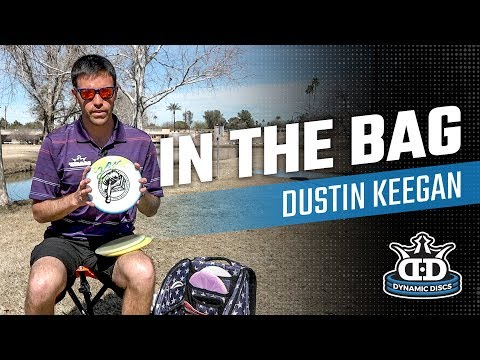 Youtube cover image for Dustin Keegan: 2019 In the Bag