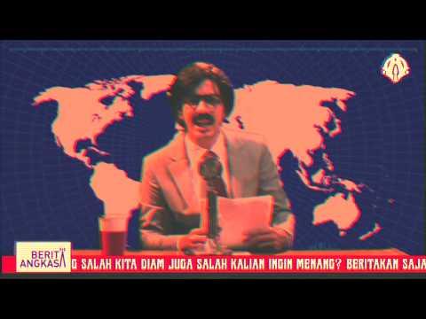"""Kelompok Penerbang Roket - """"Ironi"""" (Official Lyric Video)"""