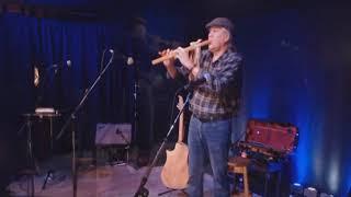 Ed Peekeekoot - Flute