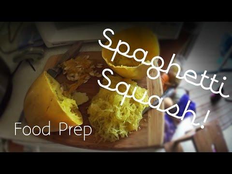 Spaghetti Squash (Instant Pot)