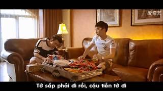 [Vietsub] Trailer Tựa Như Tình Yêu 2 - Bản DVD (có chịch :v :v :v)