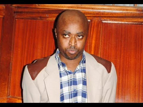 Quack 'doctor' Mugo arraigned, to be detained for 10 days