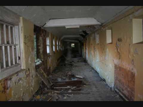 Haunted Athens Ohio Tours