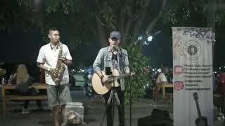 Video Story WA Kekinian Lagu Hanya Rindu Andmesh Kamaleng #26