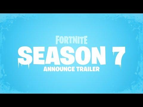 Download Fortnite - Season 7 Trailer HD Mp4 3GP Video and MP3