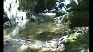Kanjon Samokovske Reke - Kopaonik (1.deo)