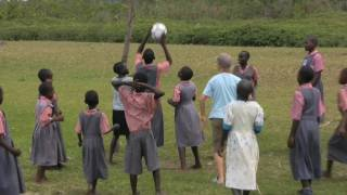preview picture of video 'Africa Football Project'