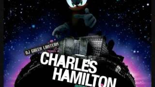 9th Wonder, Charles Hamilton - Don't Touch Me - Outside Looking