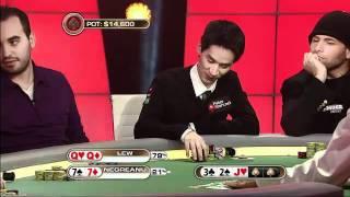 Best Of The Big Game Season 2 - PokerStars.com