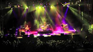 "John Butler Trio ""C'mon Now"" All Good Festival July 2011"