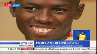 Mbio za ukumbusho za Samuel Wanjiru kufanyika Nyahururu