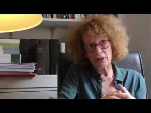 Vidéo de Emmanuelle Grangé