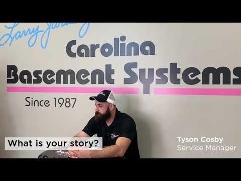Employee Testimonial: Tyson Cosby