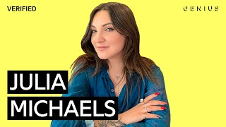 """Julia Michaels """"Little Did I Know"""" Official Lyrics & Meaning 