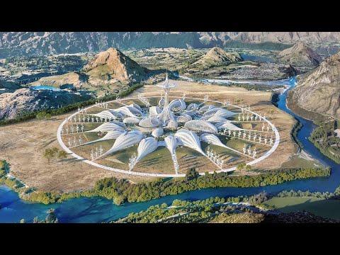 Futuristički park diže svijest o smanjenom broju insekata