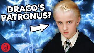 Draco Malfoys Patronus [Harry Potter Theory]