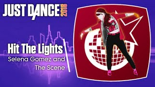 Just Dance 2018 (Unlimited): Hit The Lights