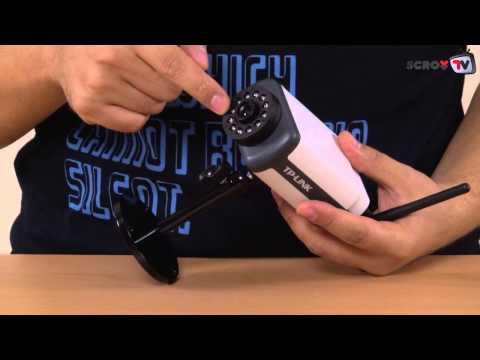TP-Link IP Kamera İnceleme - SCROLL