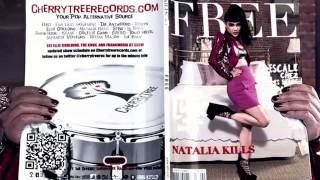 Natalia Kills - Free ft. will.i.am (Baggi Begovic Unreleased Mix)