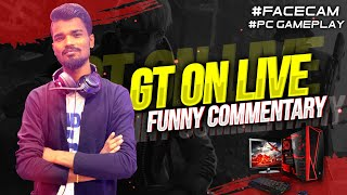 Surprise Live On Gaming Tamizhan| Free Fire Live Tamil| Gaming Tamizhan