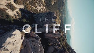 The Cliff | Ash32 / FPV Cinematic [4K]