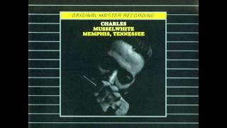 Charlie Musselwhite  - Willow Weep For Me