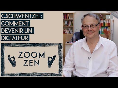Vidéo de Christian-Georges Schwentzel