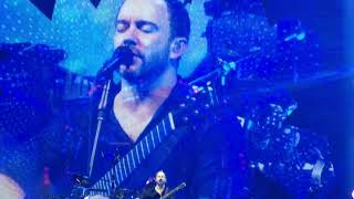 """Dave Matthews Band """" Sweet Emotion """" Mohegan Sun 12/2/18"""