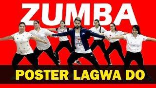 Poster Lagwa Do Zumba Dance | Ultimate Dance Academy/Fitness Centre