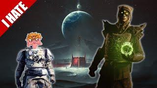 Destiny 2: Shadowkeep - IHE