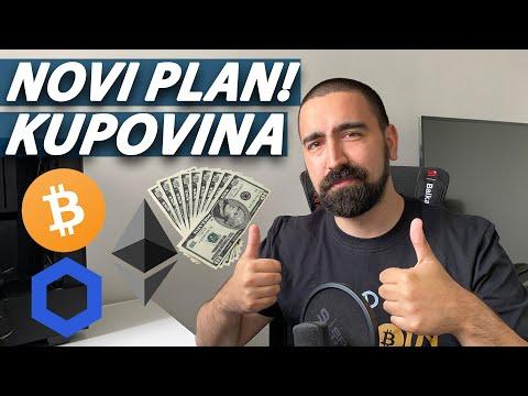 Bendras bitcoin tūris prekiaujama