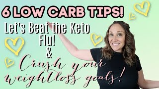 6 Tips For BEST RESULTS On A Low Carb Diet | Lil Piece Of Hart