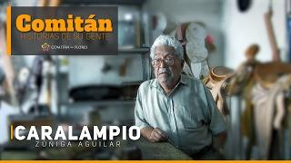 preview picture of video 'Comitán. Historias de su gente. Caralampio Zúñiga'