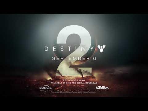 Destiny 2 – Meet Cayde 6 PS4 de Destiny 2