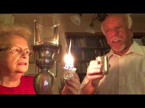 Havdala ima – dr Schőner Alfréd főrabbi – Hegedűs-Csáky